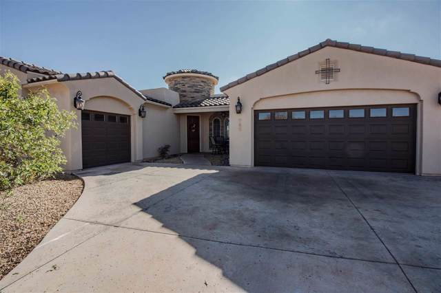 985 Datura Dr, Alamogordo, NM 88310 (MLS #161869) :: Assist-2-Sell Buyers and Sellers Preferred Realty
