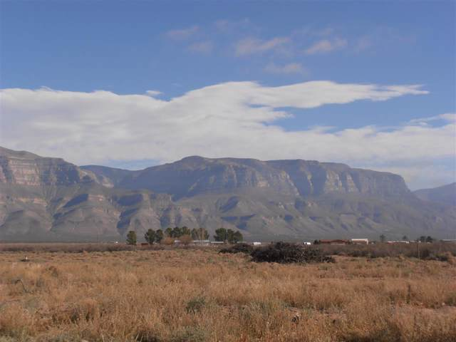 Lot 11, 12 Desert Air Rd, Alamogordo, NM 88310 (MLS #161870) :: Assist-2-Sell Buyers and Sellers Preferred Realty