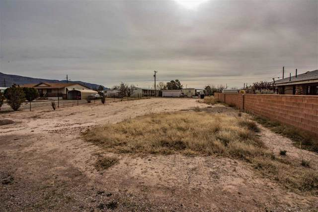 Wright Av, Alamogordo, NM 88310 (MLS #161871) :: Assist-2-Sell Buyers and Sellers Preferred Realty
