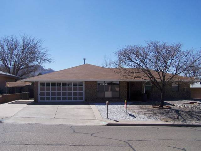 3006 Del Cerro, Alamogordo, NM 88310 (MLS #161884) :: Assist-2-Sell Buyers and Sellers Preferred Realty