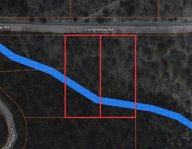102 Longfellow Ave, Timberon, NM 88350 (MLS #161887) :: Assist-2-Sell Buyers and Sellers Preferred Realty