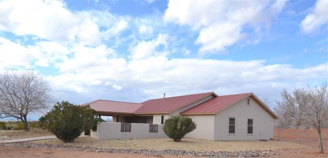 3 Willow Ct, La Luz, NM 88337 (MLS #161899) :: Assist-2-Sell Buyers and Sellers Preferred Realty