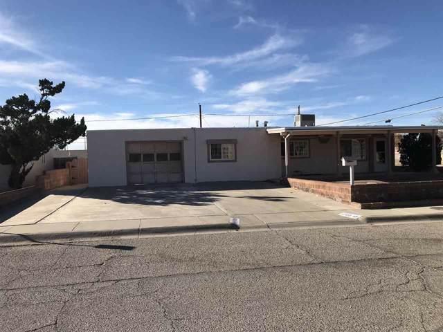 1700 Van Court, Alamogordo, NM 88310 (MLS #161908) :: Assist-2-Sell Buyers and Sellers Preferred Realty