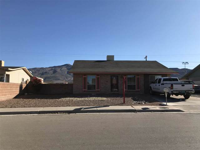 205 Plainview Dr, Alamogordo, NM 88310 (MLS #161936) :: Assist-2-Sell Buyers and Sellers Preferred Realty