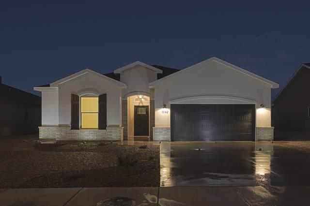 1512 Puesta Del Sol, Alamogordo, NM 88310 (MLS #161946) :: Assist-2-Sell Buyers and Sellers Preferred Realty