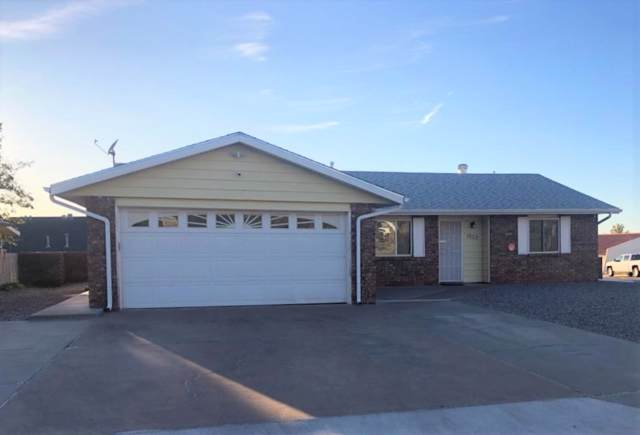 1223 Comanche Trl, Alamogordo, NM 88310 (MLS #161954) :: Assist-2-Sell Buyers and Sellers Preferred Realty