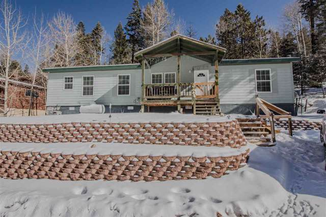 807 Rodeo Aly, Cloudcroft, NM 88317 (MLS #161956) :: Assist-2-Sell Buyers and Sellers Preferred Realty