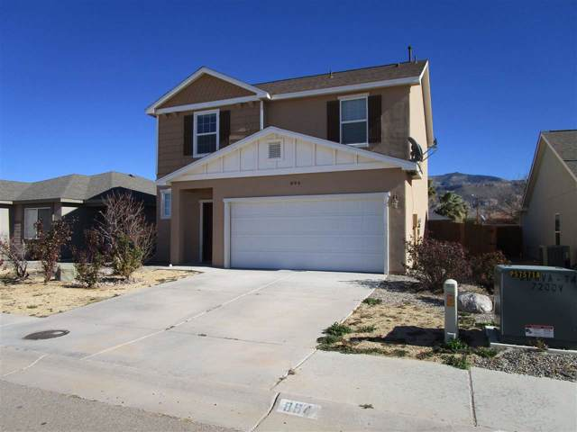 894 Valencia, Alamogordo, NM 88310 (MLS #161963) :: Assist-2-Sell Buyers and Sellers Preferred Realty