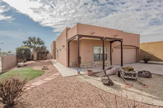 2580 Las Alturas Ct, Alamogordo, NM 88310 (MLS #161975) :: Assist-2-Sell Buyers and Sellers Preferred Realty