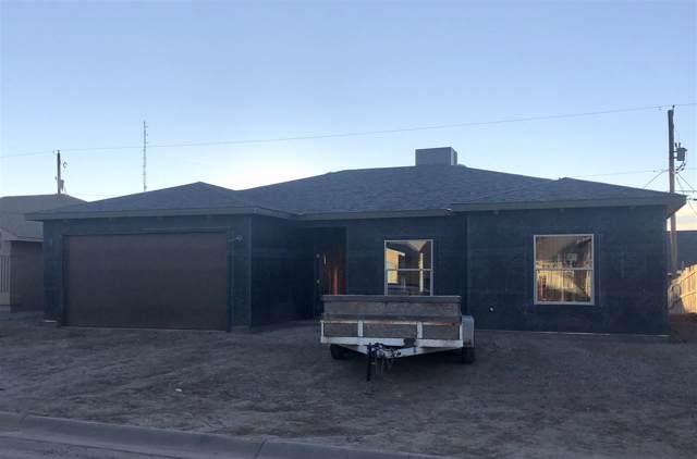 304 Santa Fe Dr, Alamogordo, NM 88310 (MLS #161976) :: Assist-2-Sell Buyers and Sellers Preferred Realty