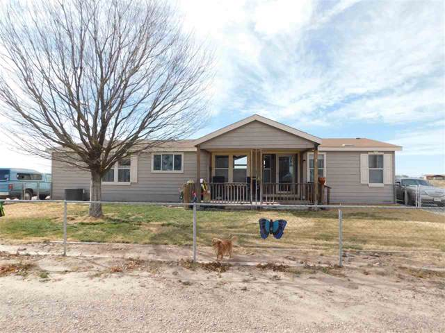 20 Montana Vista, Alamogordo, NM 88310 (MLS #161977) :: Assist-2-Sell Buyers and Sellers Preferred Realty