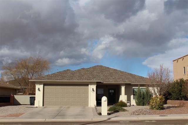 537 Tierra Bella Drive, Alamogordo, NM 88310 (MLS #161978) :: Assist-2-Sell Buyers and Sellers Preferred Realty