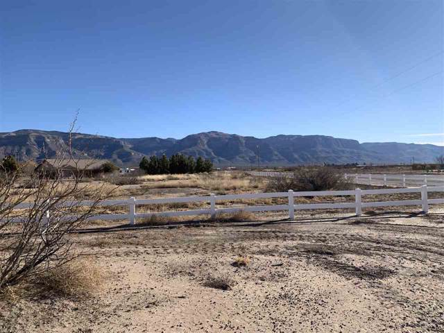 3 Crossbow Trl, Alamogordo, NM 88310 (MLS #161979) :: Assist-2-Sell Buyers and Sellers Preferred Realty