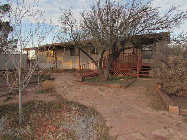 25 Derbyshire Rd, Tularosa, NM 88352 (MLS #161988) :: Assist-2-Sell Buyers and Sellers Preferred Realty
