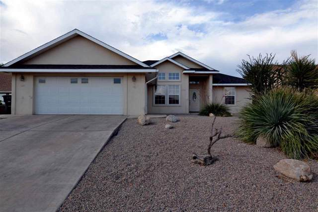 373 Chaco #5, Alamogordo, NM 88310 (MLS #161992) :: Assist-2-Sell Buyers and Sellers Preferred Realty
