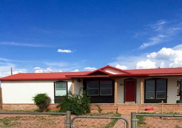 5 Zia Ln, Tularosa, NM 88352 (MLS #161994) :: Assist-2-Sell Buyers and Sellers Preferred Realty
