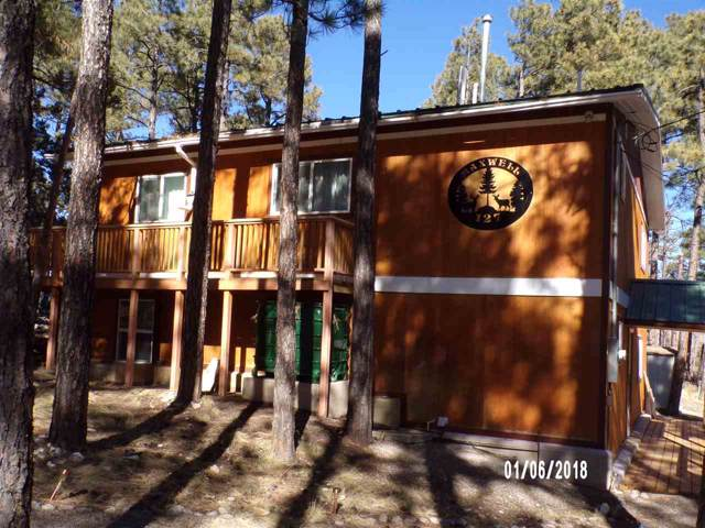 127 Oakmont Dr, Timberon, NM 88350 (MLS #162000) :: Assist-2-Sell Buyers and Sellers Preferred Realty