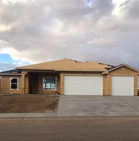 529 San Simon Drive, Alamogordo, NM 88310 (MLS #162008) :: Assist-2-Sell Buyers and Sellers Preferred Realty