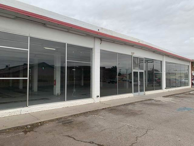 810 Tenth St #0, Alamogordo, NM 88310 (MLS #162013) :: Assist-2-Sell Buyers and Sellers Preferred Realty