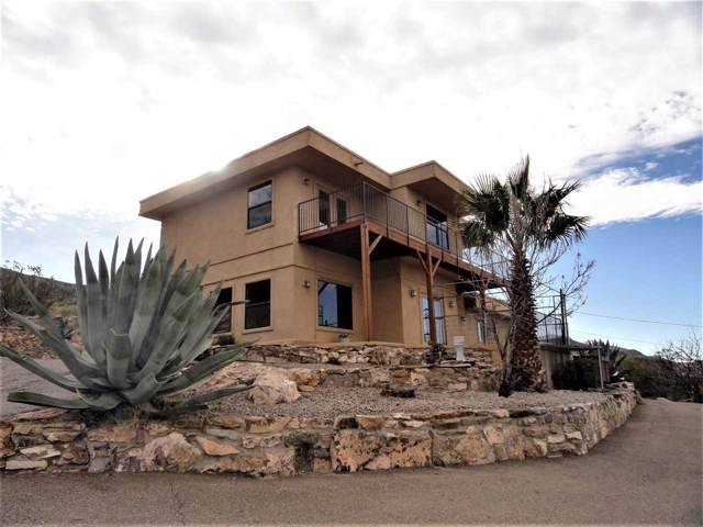 3508 Thunder Rd, Alamogordo, NM 88310 (MLS #162018) :: Assist-2-Sell Buyers and Sellers Preferred Realty