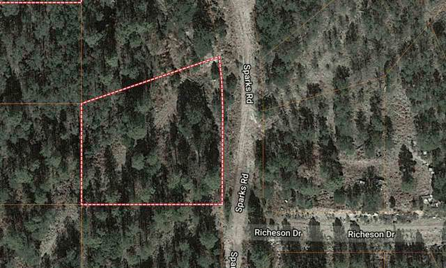 128 Sparks Rd, Timberon, NM 88350 (MLS #162021) :: Assist-2-Sell Buyers and Sellers Preferred Realty