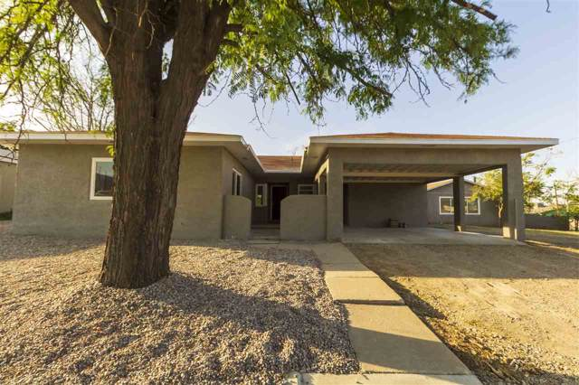 1700 Snow Dr, Alamogordo, NM 88310 (MLS #162024) :: Assist-2-Sell Buyers and Sellers Preferred Realty