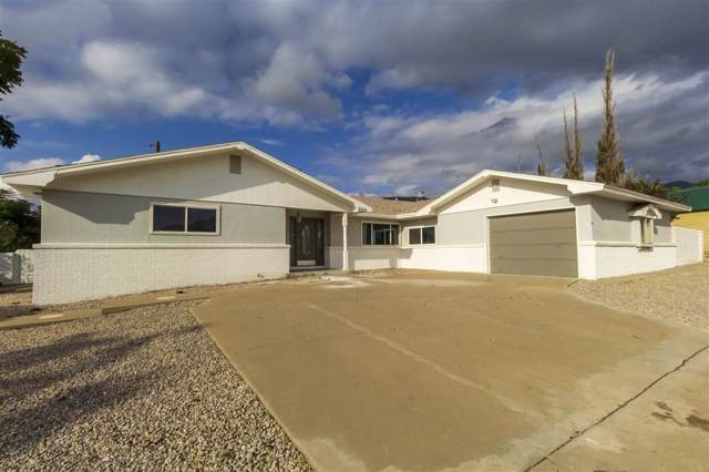 2354 Apache Ln, Alamogordo, NM 88310 (MLS #162027) :: Assist-2-Sell Buyers and Sellers Preferred Realty
