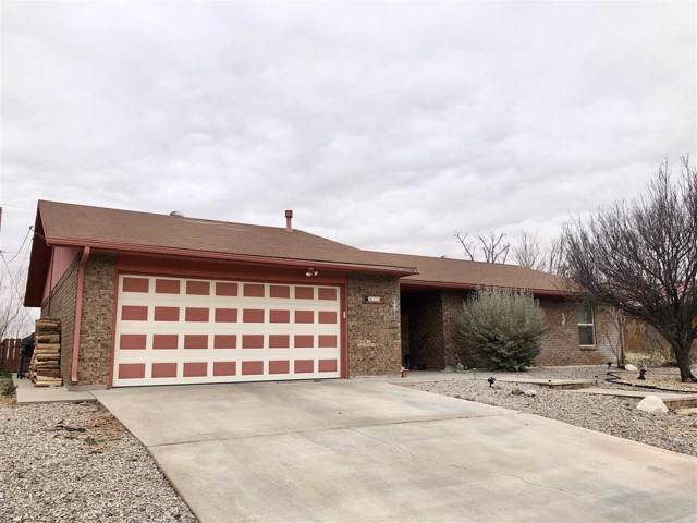 211 Shadow Mountain Dr, Alamogordo, NM 88310 (MLS #162028) :: Assist-2-Sell Buyers and Sellers Preferred Realty