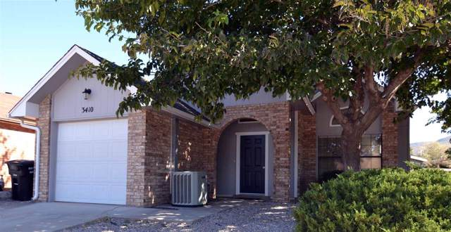3410 Sequoia Lp, Alamogordo, NM 88310 (MLS #162029) :: Assist-2-Sell Buyers and Sellers Preferred Realty