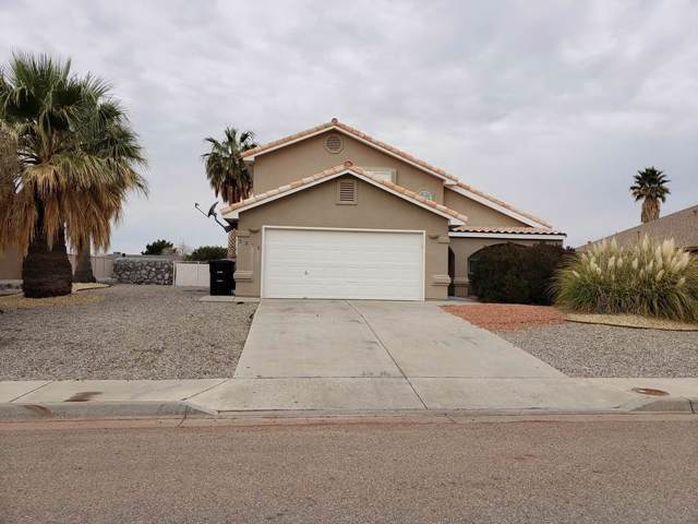 2372 Saguaro Lp, Alamogordo, NM 88310 (MLS #162030) :: Assist-2-Sell Buyers and Sellers Preferred Realty