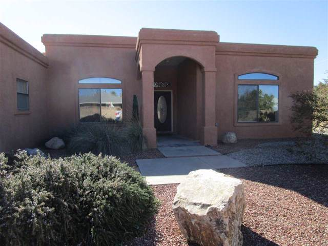 2268 Camino De Suenos, Alamogordo, NM 88310 (MLS #162032) :: Assist-2-Sell Buyers and Sellers Preferred Realty