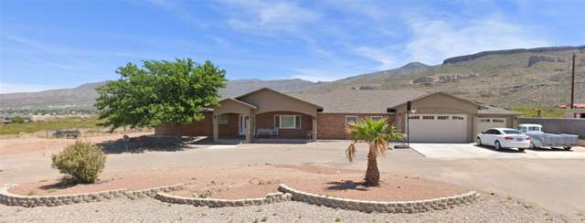 1200 S Canyon Pl, Alamogordo, NM 88310 (MLS #162033) :: Assist-2-Sell Buyers and Sellers Preferred Realty