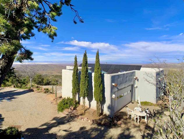 104 Red Rock Rd, High Rolls Mountain Park, NM 88325 (MLS #162038) :: Assist-2-Sell Buyers and Sellers Preferred Realty