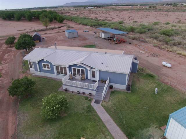 623 Riata Rd, Tularosa, NM 88352 (MLS #162041) :: Assist-2-Sell Buyers and Sellers Preferred Realty