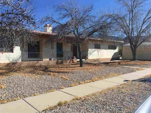600 Adams Av, Alamogordo, NM 88310 (MLS #162043) :: Assist-2-Sell Buyers and Sellers Preferred Realty