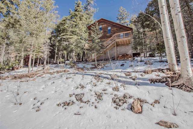710 Balsam Ln, Cloudcroft, NM 88317 (MLS #162044) :: Assist-2-Sell Buyers and Sellers Preferred Realty