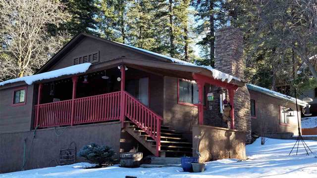 201 Squirrel Ave, Cloudcroft, NM 88317 (MLS #162050) :: Assist-2-Sell Buyers and Sellers Preferred Realty