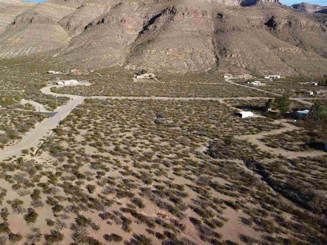 Lot: 47 Address Not Published, Alamogordo, NM 88310 (MLS #162069) :: Assist-2-Sell Buyers and Sellers Preferred Realty