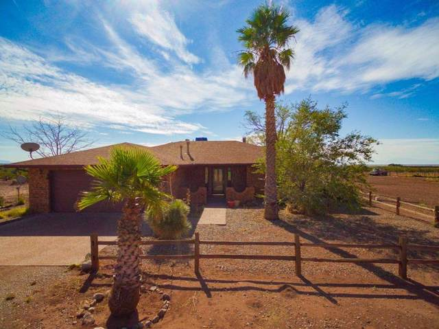 50 Burks Rd, Tularosa, NM 88352 (MLS #162073) :: Assist-2-Sell Buyers and Sellers Preferred Realty