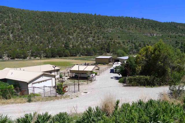 1910 Rio Penasco Rd, Mayhill, NM 88339 (MLS #162078) :: Assist-2-Sell Buyers and Sellers Preferred Realty