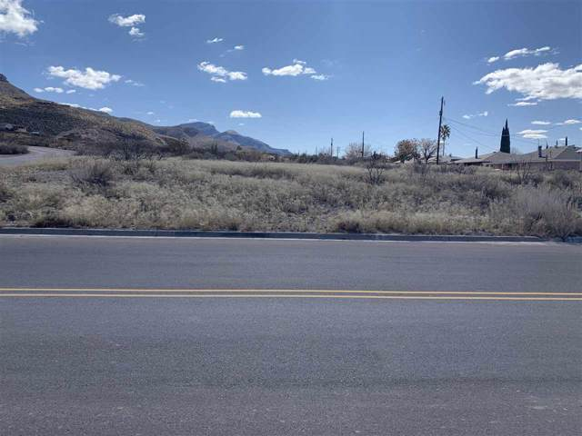 3304 Tenth St, Alamogordo, NM 88310 (MLS #162082) :: Assist-2-Sell Buyers and Sellers Preferred Realty