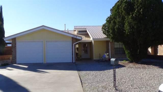 1512 American Way, Alamogordo, NM 88310 (MLS #162085) :: Assist-2-Sell Buyers and Sellers Preferred Realty