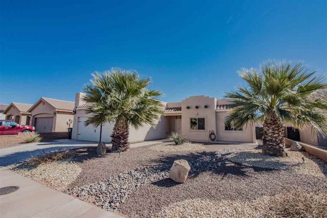 3554 Red Arroyo Dr, Alamogordo, NM 88310 (MLS #162088) :: Assist-2-Sell Buyers and Sellers Preferred Realty