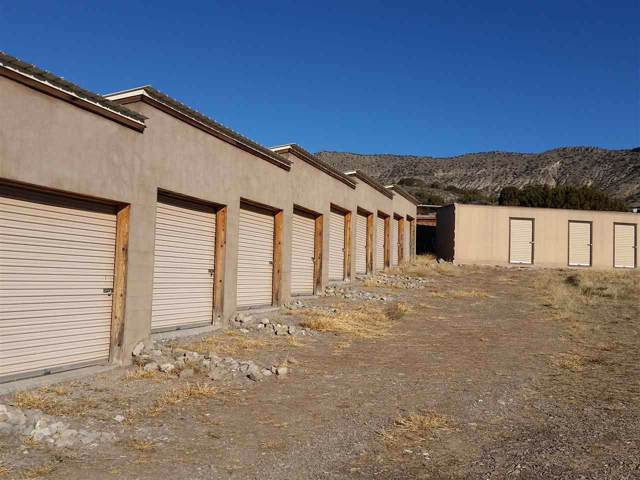 23090 Us Hwy 70 11-20, Bent, NM 88314 (MLS #162090) :: Assist-2-Sell Buyers and Sellers Preferred Realty