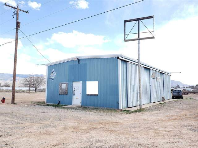 1301-1307 Us Hwy 70 #0, Alamogordo, NM 88310 (MLS #162091) :: Assist-2-Sell Buyers and Sellers Preferred Realty
