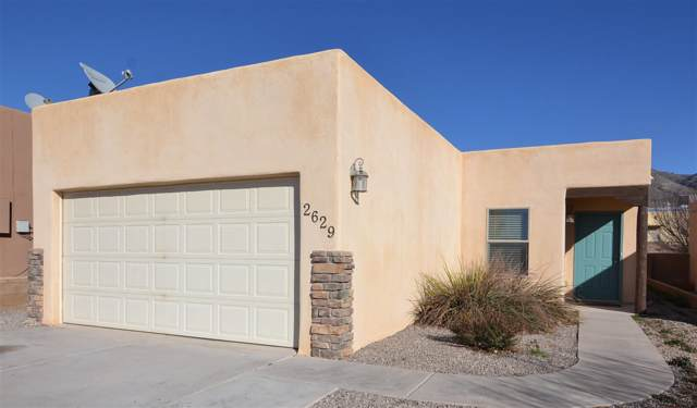 2629 Las Alturas Ct, Alamogordo, NM 88310 (MLS #162093) :: Assist-2-Sell Buyers and Sellers Preferred Realty