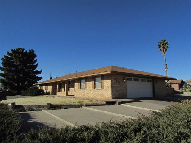 1501 Granada, Alamogordo, NM 88310 (MLS #162094) :: Assist-2-Sell Buyers and Sellers Preferred Realty