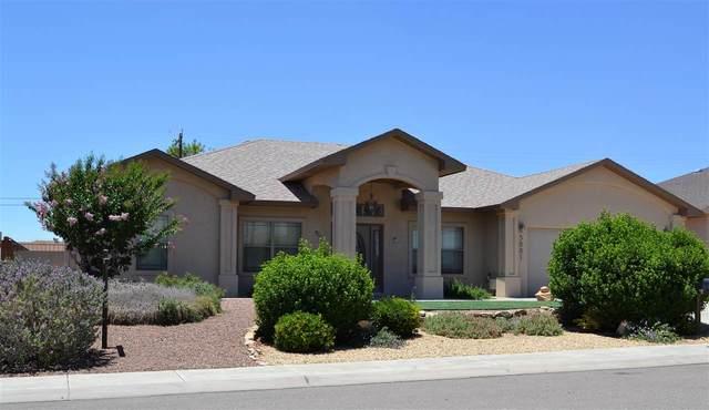 3881 Wood Lp #5, Alamogordo, NM 88310 (MLS #162106) :: Assist-2-Sell Buyers and Sellers Preferred Realty