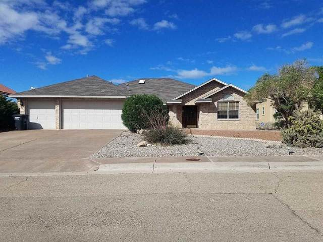 2316 Cherry Hills Lp, Alamogordo, NM 88310 (MLS #162118) :: Assist-2-Sell Buyers and Sellers Preferred Realty