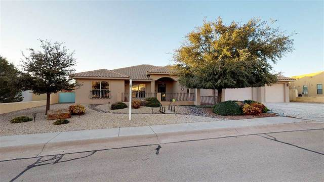 2442 Tres Lagos, Alamogordo, NM 88310 (MLS #162119) :: Assist-2-Sell Buyers and Sellers Preferred Realty